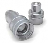 SMB High Pressure Steel Sockets/Plugs